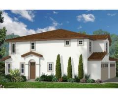 Residence One Modeled Plan, Boulder Point