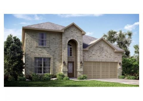 3764 Alabaster Brick Plan, Brookstone