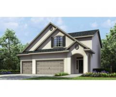 Baron Plan, Bellevue Ranch - Chateau Series