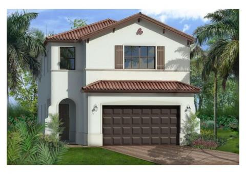 Fairwood Plan, Bonterra